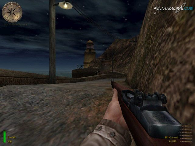 Medal of Honor: Allied Assault  Archiv - Screenshots - Bild 2