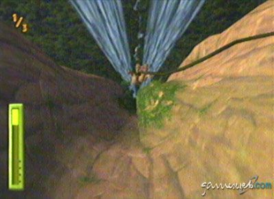 Tarzan Freeride - Screenshots - Bild 2