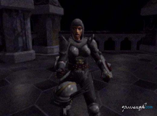 Baldur's Gate: Dark Alliance - Screenshots - Bild 11
