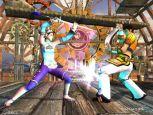 Soul Calibur 2  Archiv - Screenshots - Bild 17