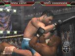 UFC: Throwdown  Archiv - Screenshots - Bild 13