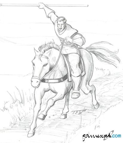Kohan: Immortal Sovereigns  Archiv - Artworks - Bild 7