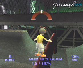 Scooter Racing  Archiv - Screenshots - Bild 7