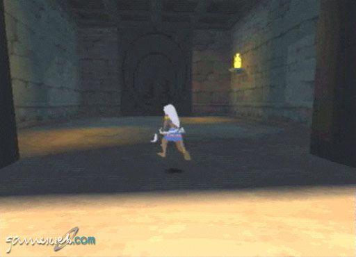 Atlantis - Das Geheimnis der verlorenen Stadt - Screenshots - Bild 17