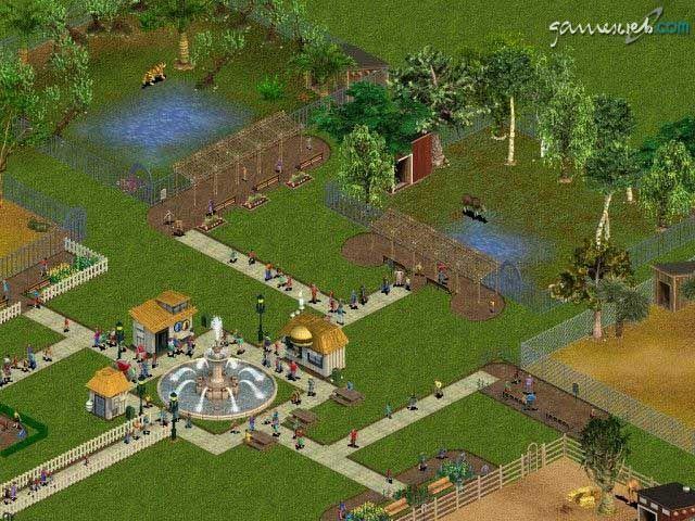 Zoo Tycoon - Screenshots - Bild 5
