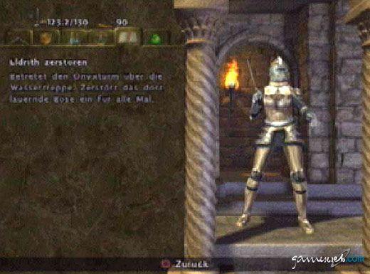 Baldur's Gate: Dark Alliance - Screenshots - Bild 9