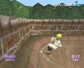 Scooter Racing  Archiv - Screenshots - Bild 4