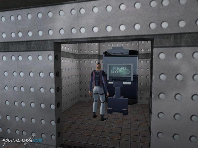 Project Entropia  Archiv - Screenshots - Bild 2