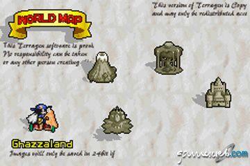 Klonoa - Empire of Dreams  Archiv - Screenshots - Bild 4