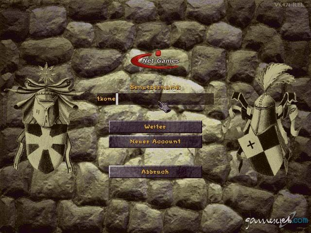 Knights & Merchants - Screenshots - Bild 16