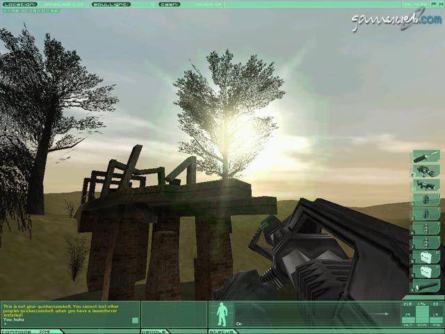 Neocron - Screenshots - Bild 7