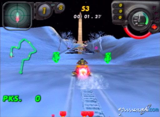 Arctic Thunder - Screenshots - Bild 17