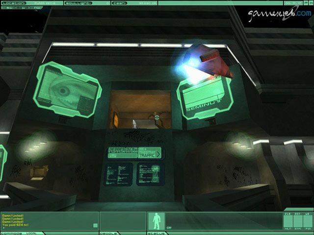 Neocron - Screenshots - Bild 12
