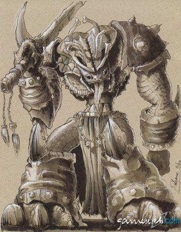 Might & Magic IX  Archiv - Screenshots - Bild 15