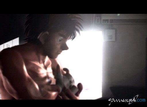 Victorious Boxers - Screenshots - Bild 13