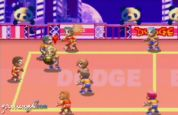 Super Dodge Ball Advance - Screenshots - Bild 14