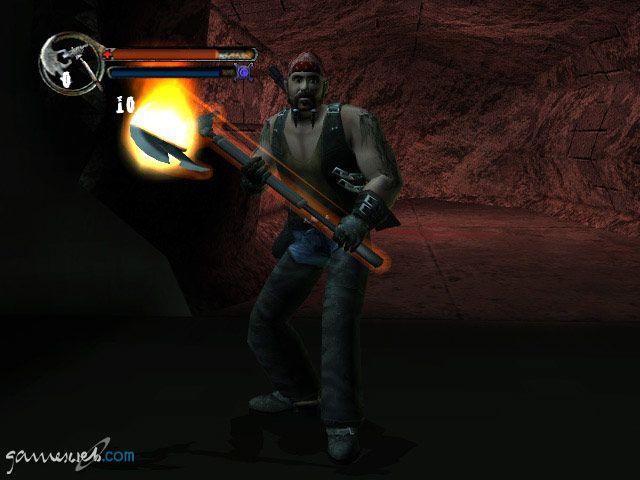 Hunter: The Reckoning  Archiv - Screenshots - Bild 56