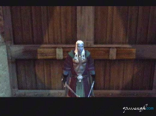 Baldur's Gate: Dark Alliance - Screenshots - Bild 3