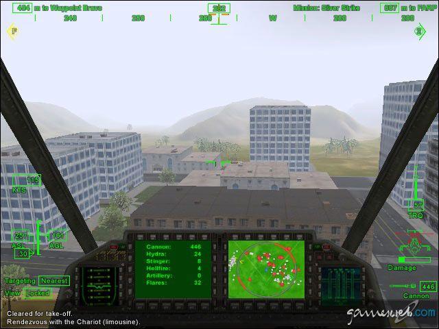Comanche 4 - Screenshots - Bild 13