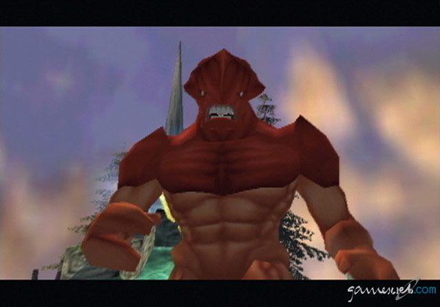 Legend of Alon d'Ar  Archiv - Screenshots - Bild 5