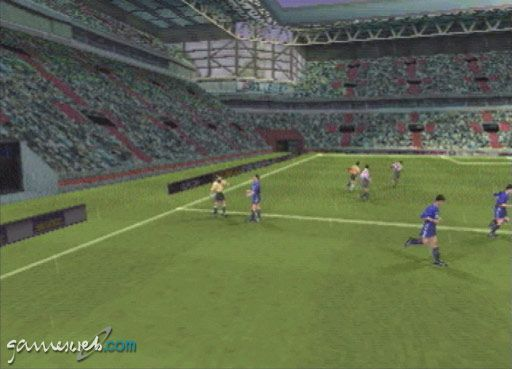 FIFA 2002 - Screenshots - Bild 4