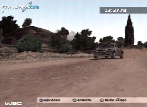 World Rally Championship 4 - Screenshots - Bild 9