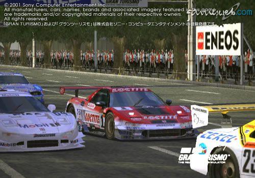 Gran Turismo Concept  Archiv - Screenshots - Bild 2