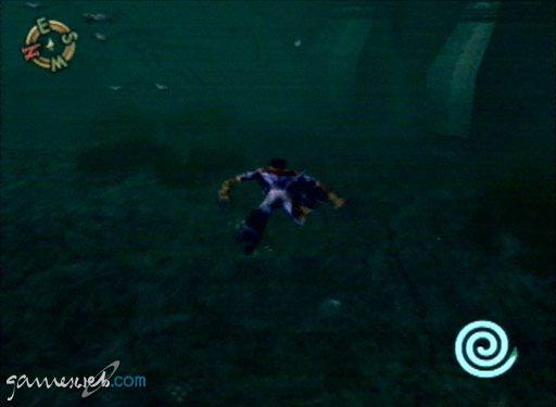 Legacy of Kain: Soul Reaver 2 - Screenshots - Bild 4
