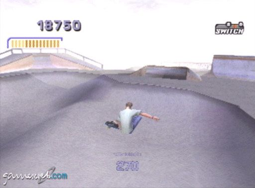 Tony Hawk's Pro Skater 3 - Screenshots - Bild 2
