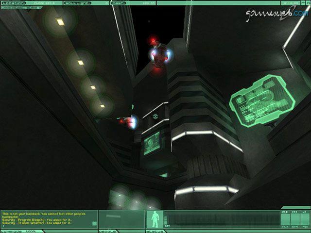 Neocron - Screenshots - Bild 5