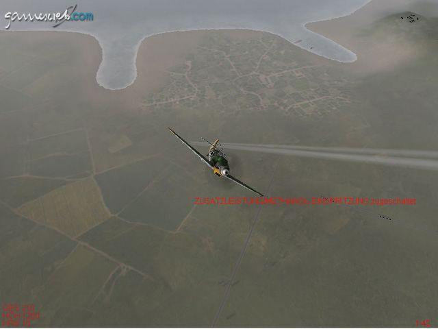 IL-2 Sturmovik - Screenshots - Bild 13