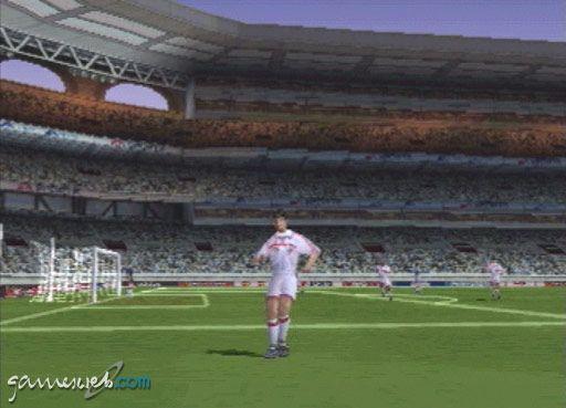 FIFA 2002 - Screenshots - Bild 14
