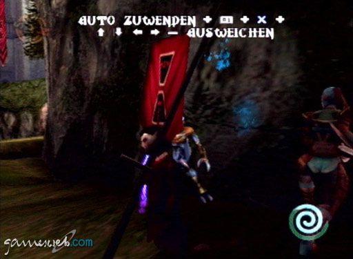 Legacy of Kain: Soul Reaver 2 - Screenshots - Bild 6