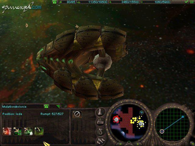 Conquest: Frontier Wars - Screenshots - Bild 6