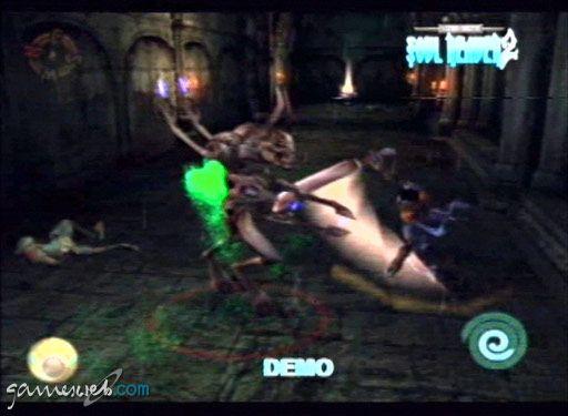 Legacy of Kain: Soul Reaver 2 - Screenshots - Bild 8