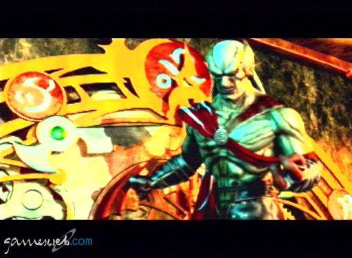Legacy of Kain: Soul Reaver 2 - Screenshots - Bild 12