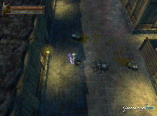 Baldur's Gate: Dark Alliance - Screenshots - Bild 8