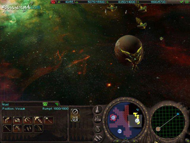 Conquest: Frontier Wars - Screenshots - Bild 10