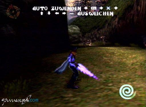 Legacy of Kain: Soul Reaver 2 - Screenshots - Bild 5
