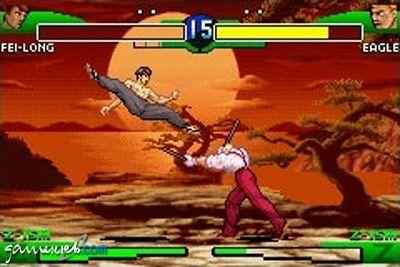Street Fighter Alpha 3  Archiv - Screenshots - Bild 10