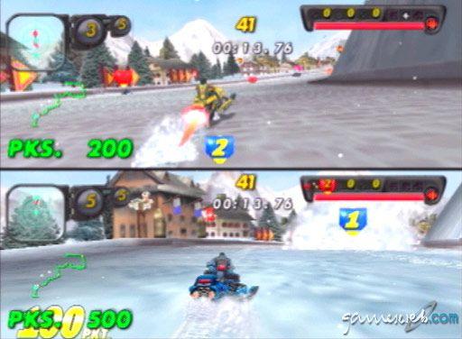 Arctic Thunder - Screenshots - Bild 19