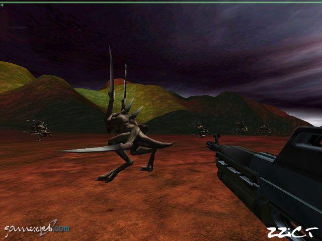 Lost Legion  Archiv - Screenshots - Bild 13