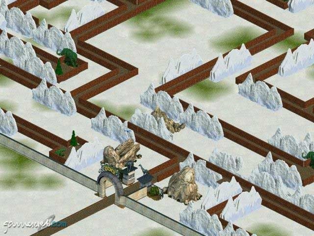 Zoo Tycoon - Screenshots - Bild 13