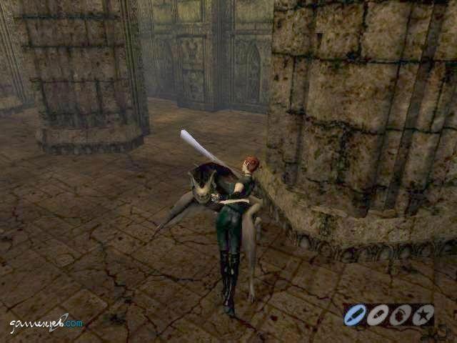 BloodRayne  Archiv - Screenshots - Bild 32