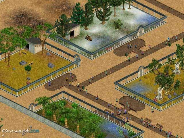 Zoo Tycoon - Screenshots - Bild 12