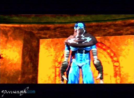 Legacy of Kain: Soul Reaver 2 - Screenshots - Bild 13