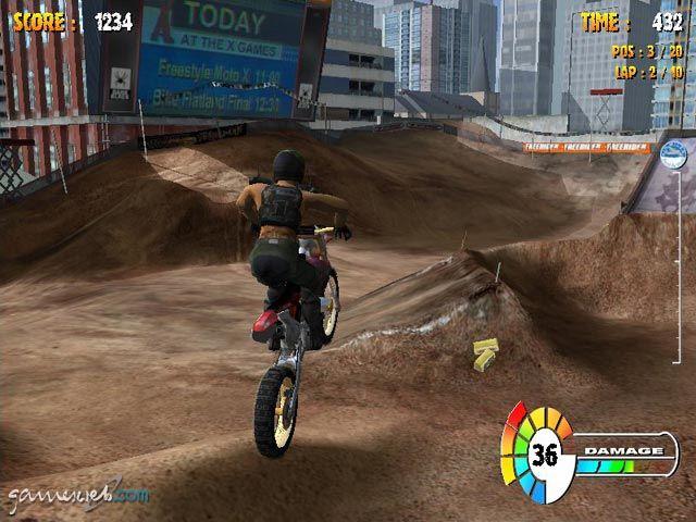 Moto XXX  Archiv - Screenshots - Bild 19