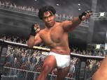 UFC: Throwdown  Archiv - Screenshots - Bild 7