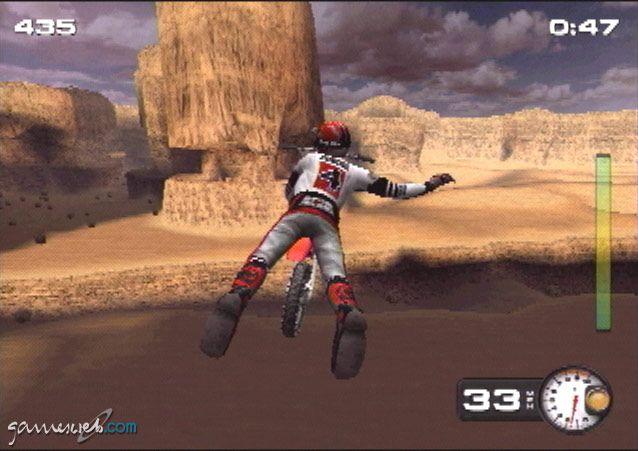 MX 2003  Archiv - Screenshots - Bild 6