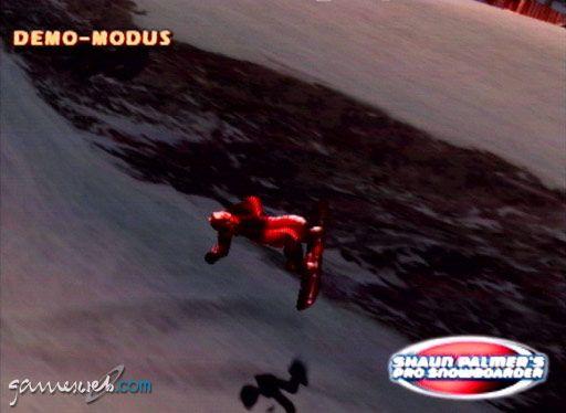 Shaun Palmer's Pro Snowboarder - Screenshots - Bild 8